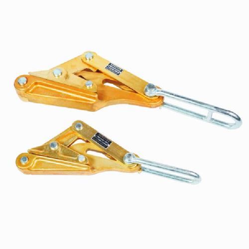 铝合金绝缘导线卡线器
